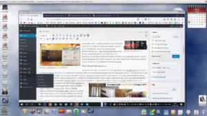 A1222 z sesją Rdesktop