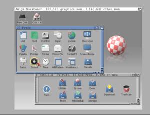 Workbench 3.1.4